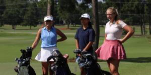 Scholarships for junior golfers