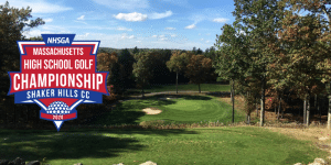 What to expect at the 2020 Massachusetts High School Golf Championship
