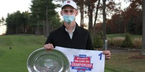 Massachusetts high school golfers shine at Shaker Hills