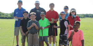 A guide to golf camps for parents